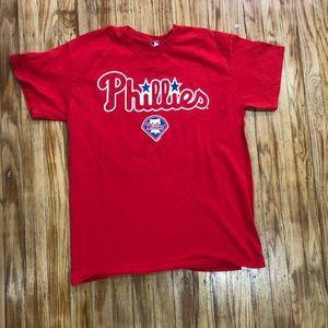 Phillies Sports T-shirt